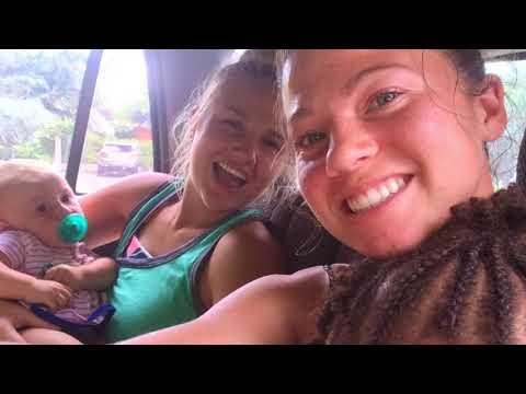 Lu and Em's Grenada Trip 2017
