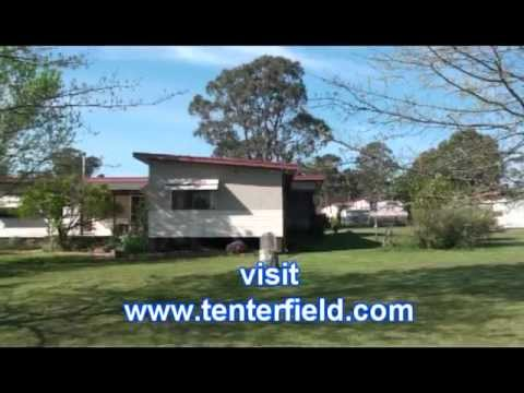 House With Land For Sale In Tenterfield NSW: Room For A Horse Too!