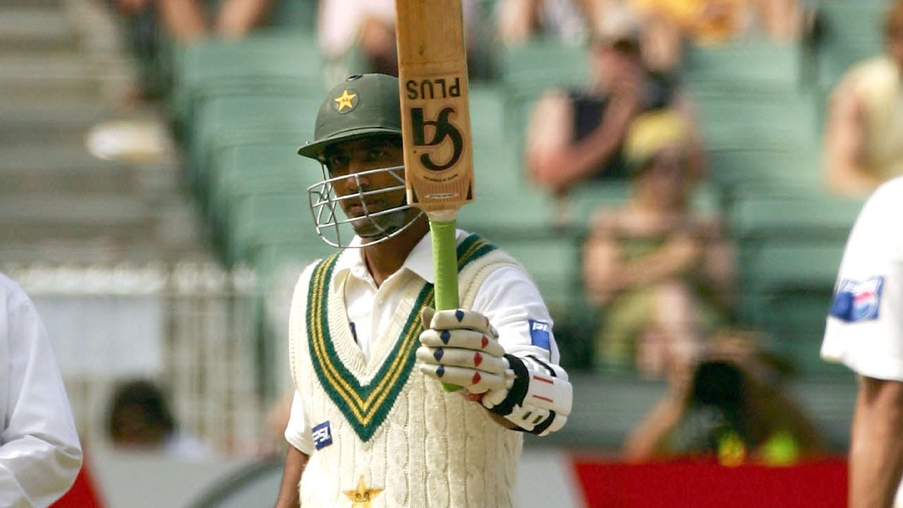 Download From the Vault: Yousuf shines with Boxing Day ton