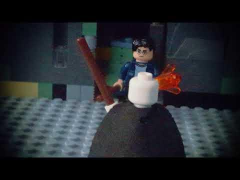 Chapter 6 Harry vs. Voldemort