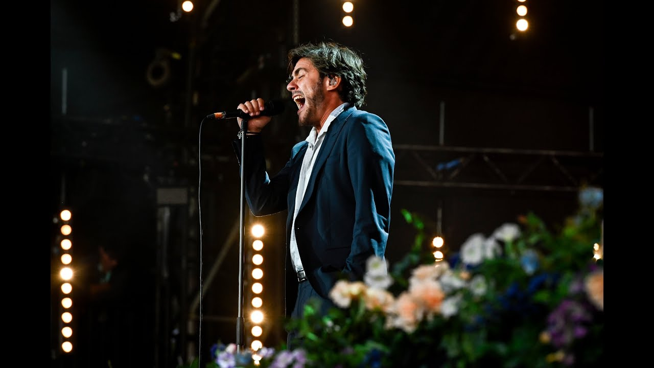 Jack Savoretti & BBC Concert Orchestra - Greatest Mistake (Proms in Hyde Park 2019)