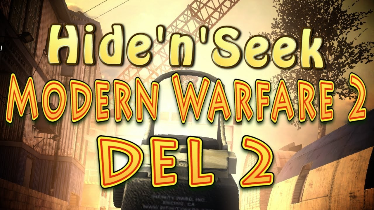 Modern Warfare 2 IW4Play Modification for PC with MW2 Demo Videos