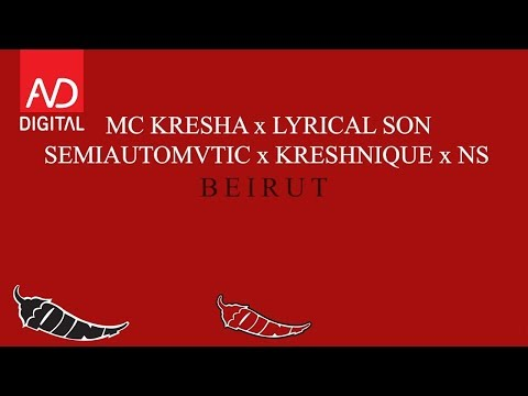 MC KRESHA x LYRICAL SON x SEMIAUTOMVTIC x KRESHNIQUE x NS -