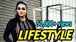 Lakshmi nakshatra (star magic,tamaar padaar) | lifestyle|career,age,family, education|info fondnes