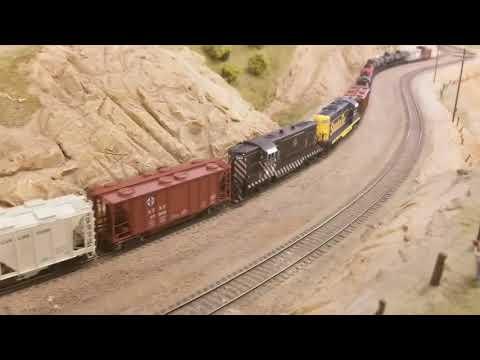 Santa Fe Manifests Of the Past - La Mesa Model Railroad Club