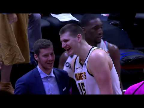 Denver Nuggets vs Miami Heat | January 8, 2019