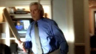 """The West Wing (HD) - Lionel Tribbey and His Cricket Bat - """"And It"""