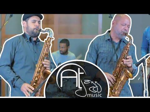 AT JAZZ Music SP #39 - Marcelo Fofão e Angelo Torres