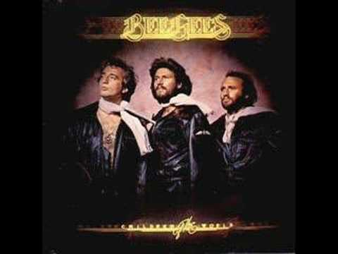 Bee Gees - You Stepped...