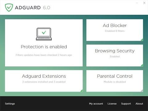 Resultado de imagen para Adguard Premium 6