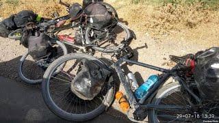 ИГИЛ взяла на себя ответственность за нападение в Таджикистане…