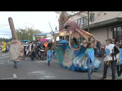 2016 Procession of the Species