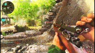 CALL OF DUTY WW2 Multiplayer Gameplay FULL MATCH (E3 2017)