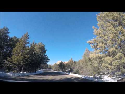 Sedona Arizona   Day 3 Video Jan 2015