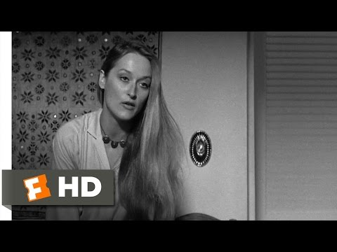 Manhattan (4/10) Movie CLIP - I Can't Have This Argument (1979) HD