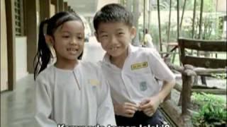 Iklan Hari Kemerdekaan Petronas 2009