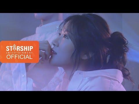 [Making Film] 소유(SOYOU) - 기우는 밤 (The Night) MV