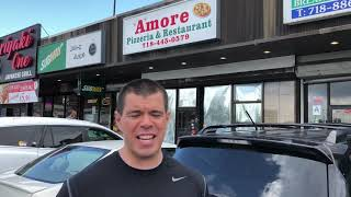 Amore Pizzeria & Restaurant (Flushing - Queens) NYC - A Pizza New York