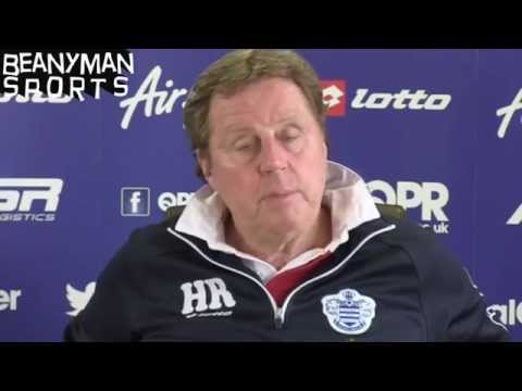 Harry Redknapp - Responds To Joey Barton's Interview - Disagrees - Engage Brain Before Opening Mouth
