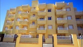 Новые квартиры в Испании от застройщика, купить апартаменты в Испании на побережье