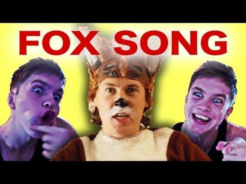 Joe Weller Reacts to THE FOX SONG