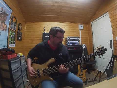Hedfuzy-Brick Bass Playthrough
