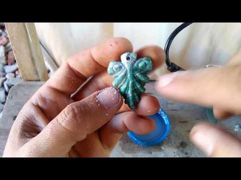 обработка и резьба по камню (особенности натуральных камней)