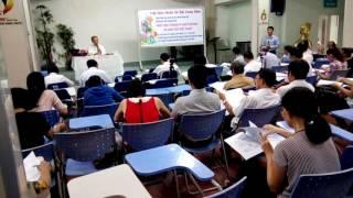 Hỏi và trả lời với Tiến sĩ Thần Học Tín Lý, Cha Phansico Nguyễn Văn Nhứt, OP