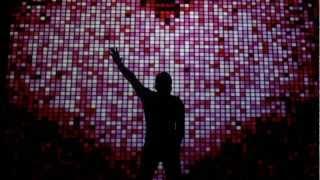 Ryan Dolan..Only Love Survives..Irish Eurovision Entry 2013..