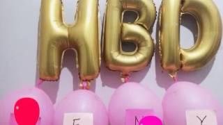 Happy Birthday My Brother - Viva Video