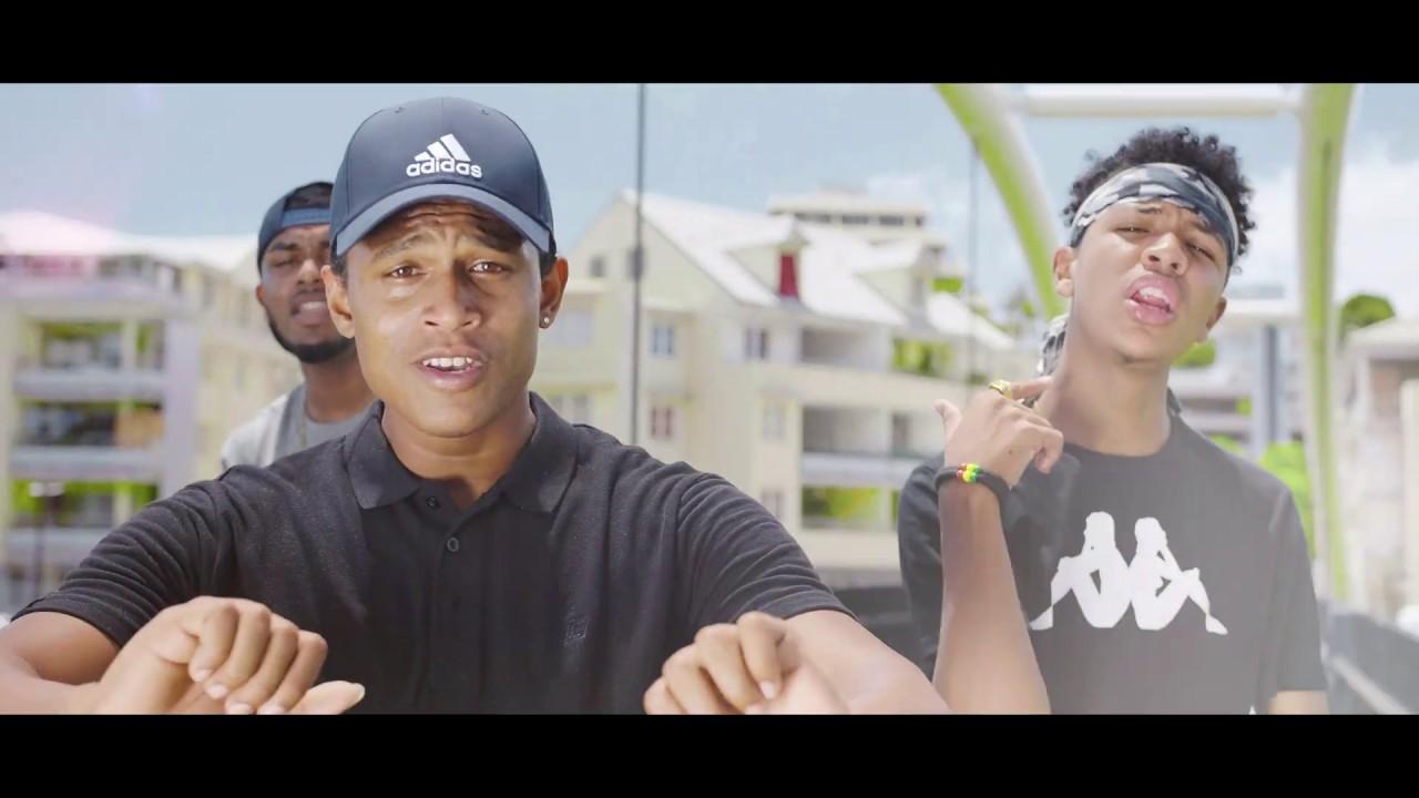 Dj Yaya Feat Lin Flex & Bomboclak - Alé Coco - Clip Officiel