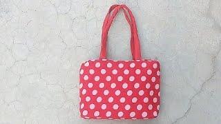 Handmade Bag ll Market bag ll Shopping bag ll lunch bag ll tiffin bag ll