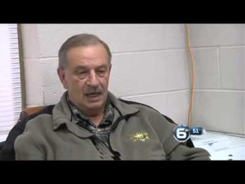 Cumberland County parent outraged by his arrest