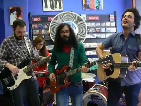 Os Amigos dos Músicos - O Dourado (Peggy Records 2013)