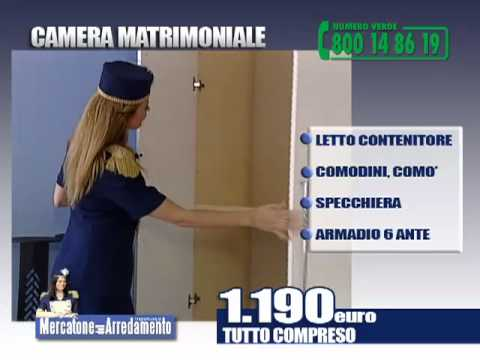 Mercatone dell\'Arredamento - YouTube