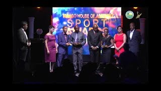 Top Honours For La Londe Gordon, Rennie Quow At THA Sport Awards