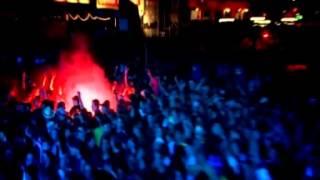 Die Toten Hosen, Hier kommt Alex, Live Rock am Ring 2008, subtitulado español