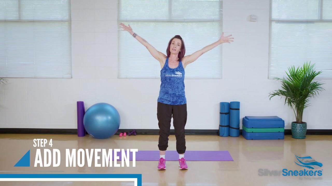 New to Yoga? Start Here - YouTube