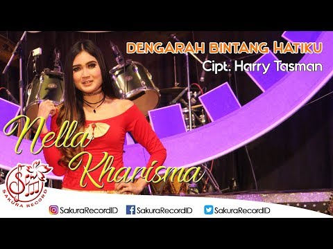 Nella Kharisma - Dengarlah Bintang Hatiku (Official Music Video)