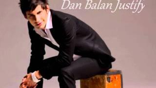 Dan Balan Justify