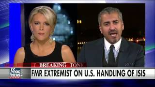 Former Islamic extremist sounds off on US handling of ISIS