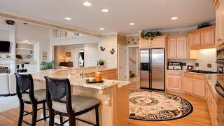 Best 105 Open kitchen Designs 2019 - Kitchen Modern Interior Designs