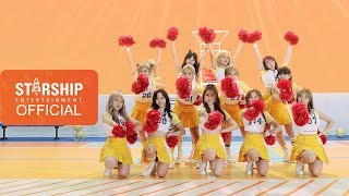 Download [MV] 우주소녀(WJSN) - HAPPY
