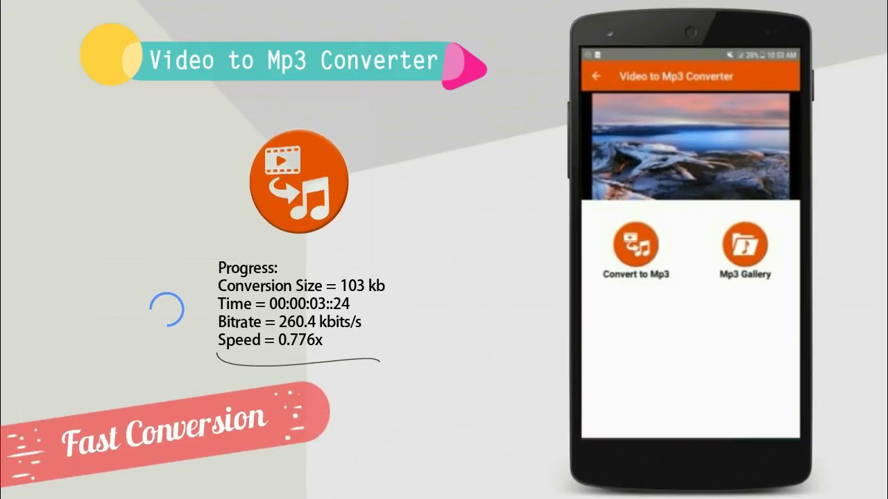 converter youtube para mp3 android