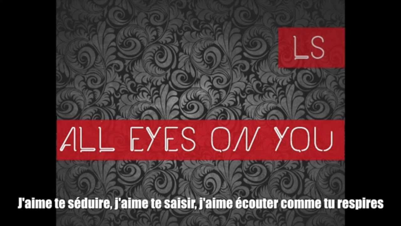 Meek Mill - All Eyes On You Lyrics | MetroLyrics