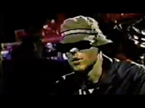 Gregg Alexander Much Music Interview 1998