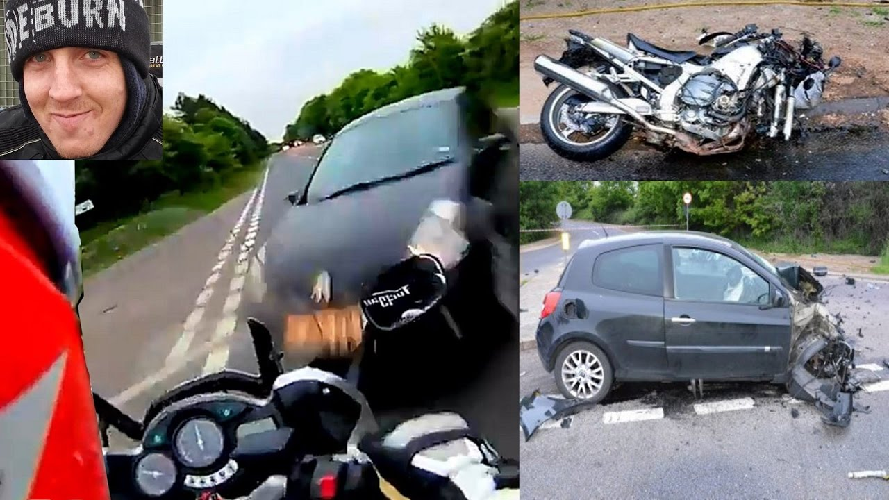 Hit And Run Car Accident Laws Uk