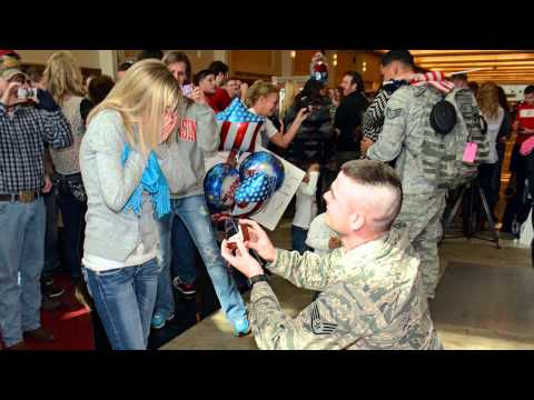 115th Fighter Wing - End of Year Video