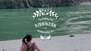 "MEMBA - For Aisha (Featured in ""The Sky Is Pink"") BIRTHDAY TRAVEL VLOG (RISHIKESH) [ Lyrics Video ]"