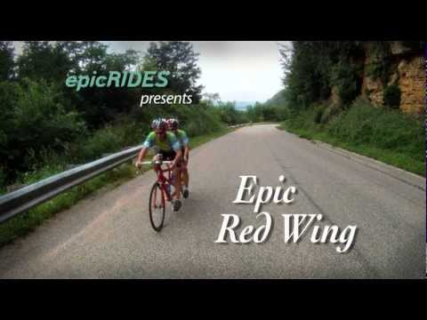 Epic Red Wing